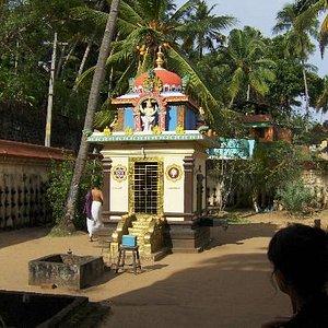 Janardhana Swami Temple