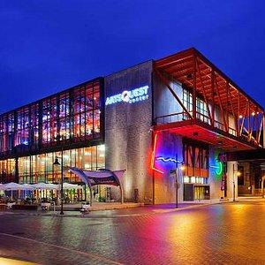 ArtsQuest Center