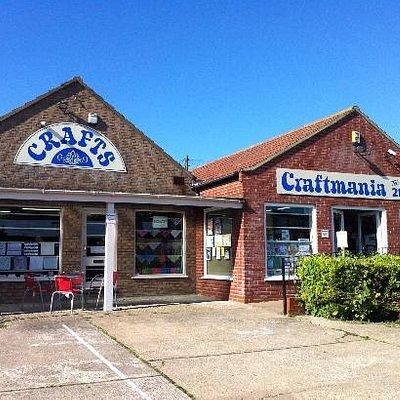 Craftmania Lowestoft