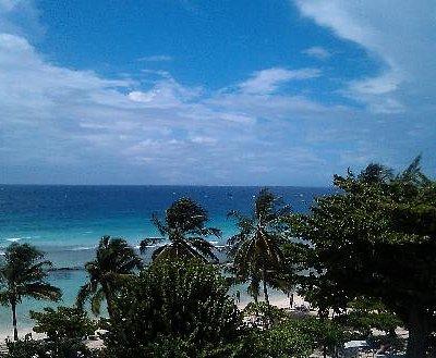 Hastings Beach, Barbados