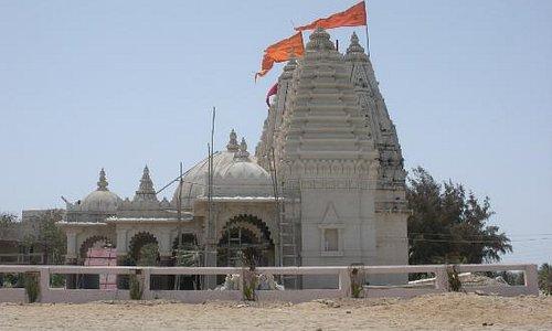 vaimaani temple.beautiful view