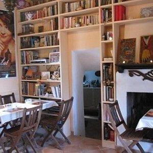 interno Arte & Cioccolata