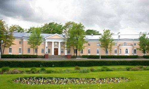Provided by Karelia Museum