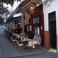 Restaurant Abisinia