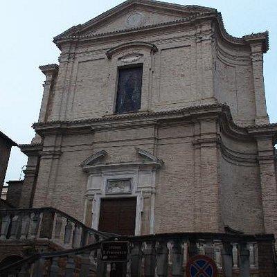 Ex Convento ora chiesa San Francesco d'Assisi