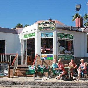 Paddys bar, Maspalomas.