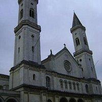 Ludwigskirche, Munich, Baviera, Alemania.
