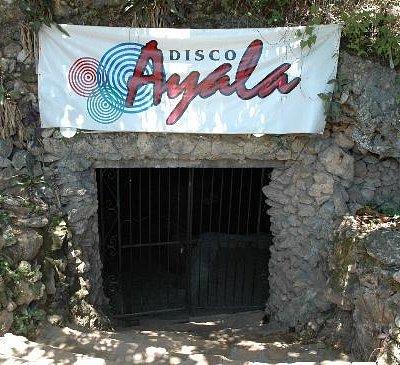 Coolste und speziellste Diskothek Kubas!!!