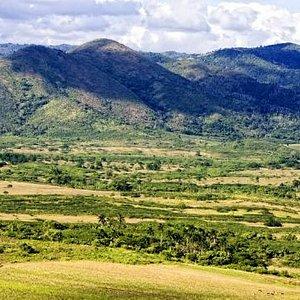 San Luis Valley, Sancti Spiritus, Cuba.
