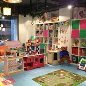 7XSmarter playroom