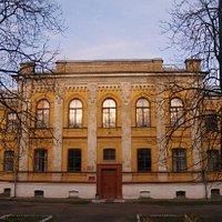 Chernihiv Art Museum