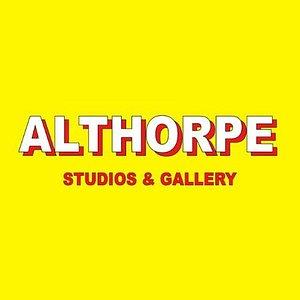 Althorpe Studios & Gallery