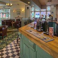 The Cedars Bar