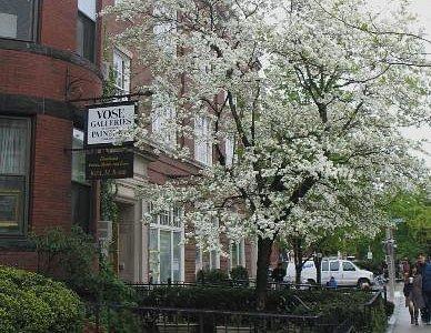 Vose Galleries, 238 Newbury Street