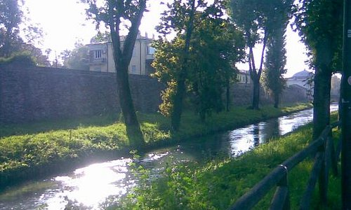 fossato