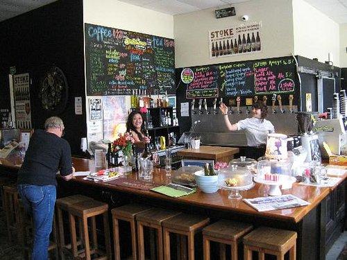 Bar / Cafe