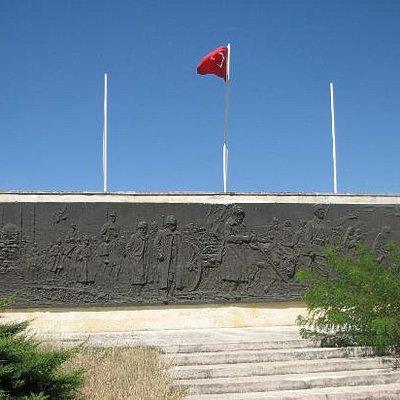 Balkan wars memorial