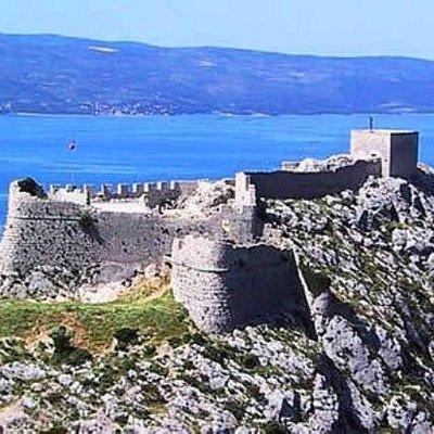 Fortica ( Starigrad )