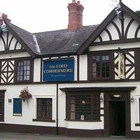 The Lord Combermere, Audlem, Nantwich