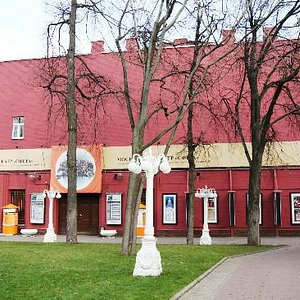"Театр ""Сфера"""
