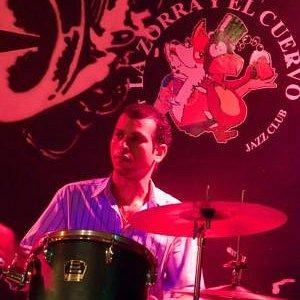 La Zorra yLa Zorra y El Cuervo Jazz Club, Havana, Cuba.