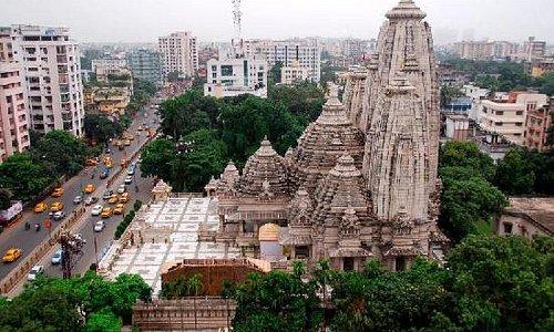 Birla Mandir, Kolkata by Arun Kundu, 8984646339