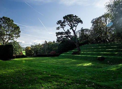 Dartington Gardens ~ Copyright Kim Aldis