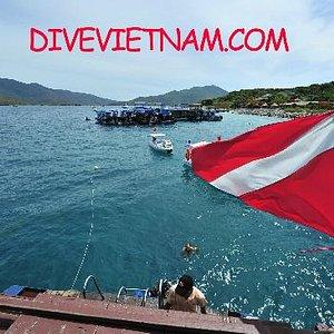Diving throughout Vietnam