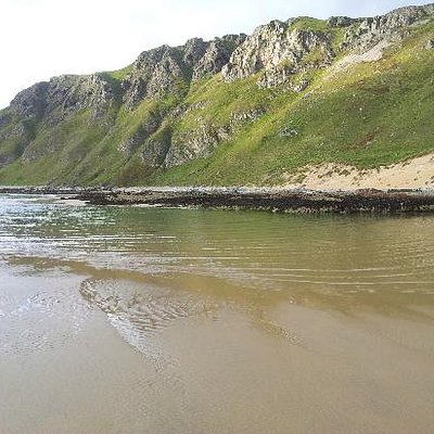 Five Finger Strand, Co Donegal