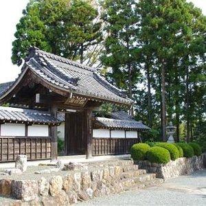 Jissoji Temple 1