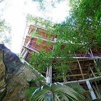 Cabanas El Refugio