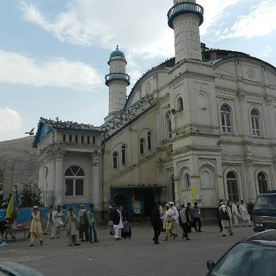 Shah-e Doh Shamshira Mosque
