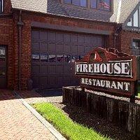 The Firehouse Restaurant - est. 1980