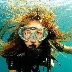Ibiza Diving