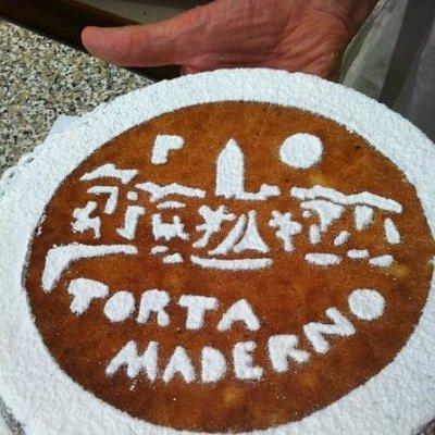 Torta Maderno !!!!!!!!