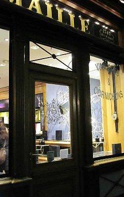 La Boutique Maille a Paris