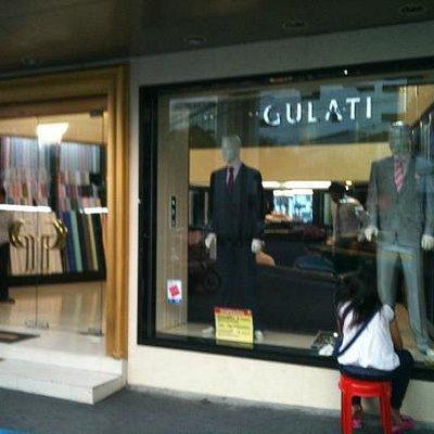 Gulati's Showroom