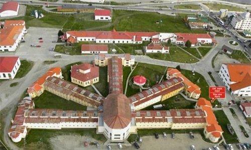 Photo Provided by Museo Maritimo de Ushuaia