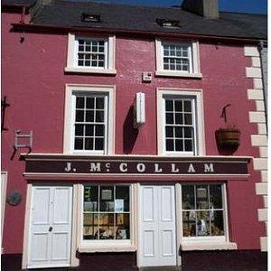 Johnny Joes McCollams Bar