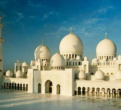 Provided by: Visit Abu Dhabi