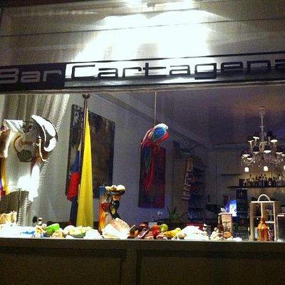 Bar Cartagena