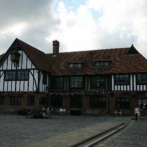 Sandwich Guildhall