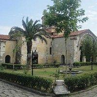 Aya Sofya (Hagia Sophia) Museum