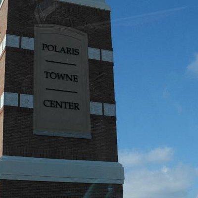 Polaris Parkway