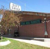 Cedar Mesa Pottery Store Front
