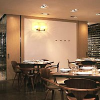 Blue Duck Tavern Dining Room
