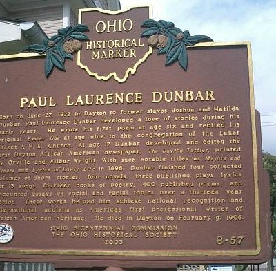 The Historical Marker