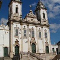 Ordem Terceira do Carmo CHURCH