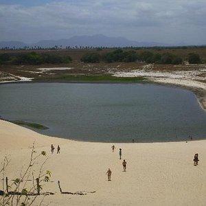 Lagoa de Parnamirim