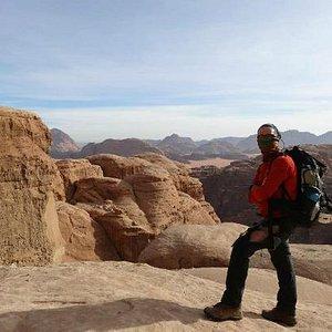 Wadi Rum Nature Reserve
